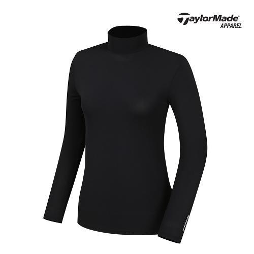[테일러메이드]여성 하이넥 베이스레이어 티셔츠 TWTHJ6921-199