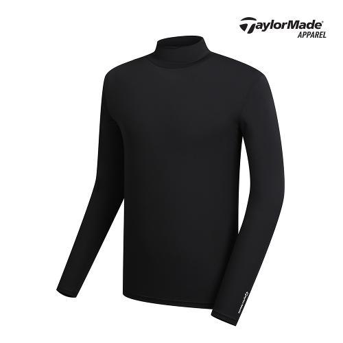 [테일러메이드]남성 하이넥 베이스레이어 티셔츠 TMTHK2921-199