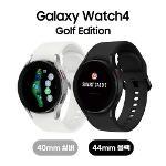 [블랙골프데이앵콜][16,000원상당 트리플라이너 사은품]삼성 갤럭시 워치4 골프 에디션 GPS 골프거리측정기(2종택1)