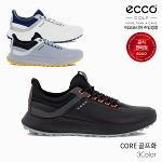 에코 100804 CORE 코어 골프화 남성 2021년