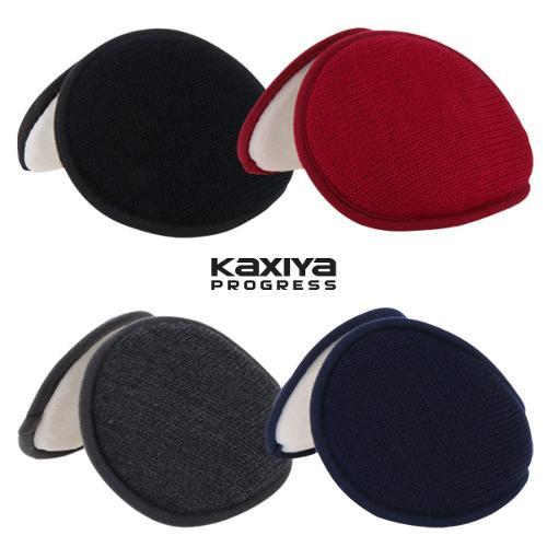 [KAXIYA] 카시야 남여공용 니트소재 방한 귀마개