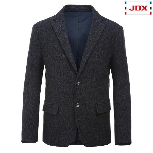 JDX 남성 모직자켓 X2QWWKM02BR