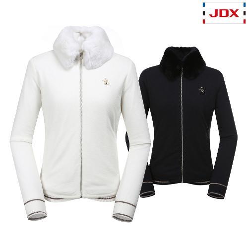 JDX 여성 밑단변형 방풍가디건 2종 택1 X1QWSCW51