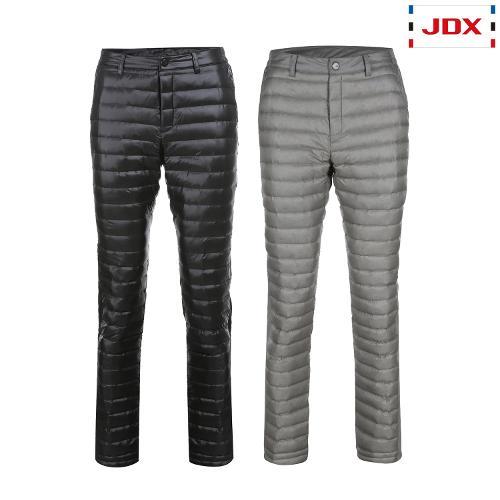 JDX 남성 사이바 디튜브 다운 팬츠 2종 택1 X0QWPTM01