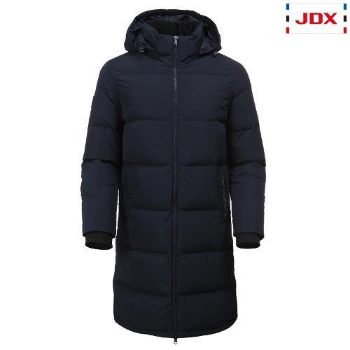 JDX 공용 벤치 다운 점퍼 X0QWWDU40DN