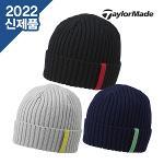 [22년신상품]테일러메이드 M BEANIE 남성용 겨울 비니 모자(TD022)